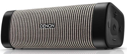 Denon DSB-150BT Envaya Mini Portable Premium Bluetooth Speaker