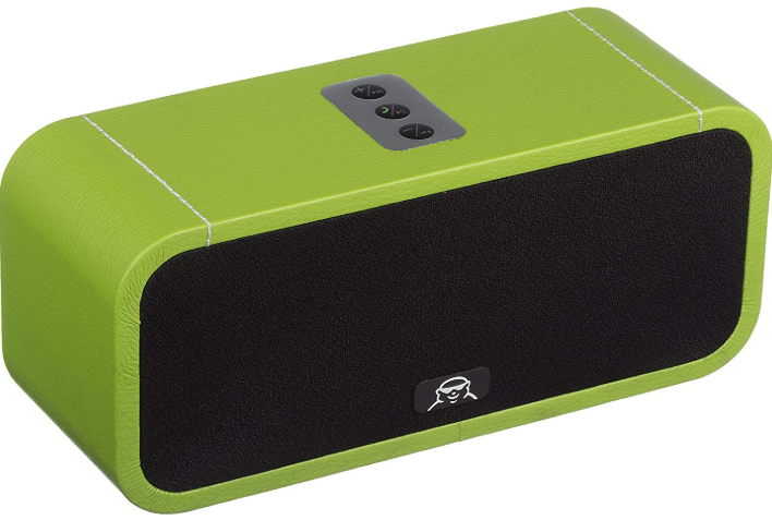 Fatman Music Box One Portable Wireless Bluetooth Speaker