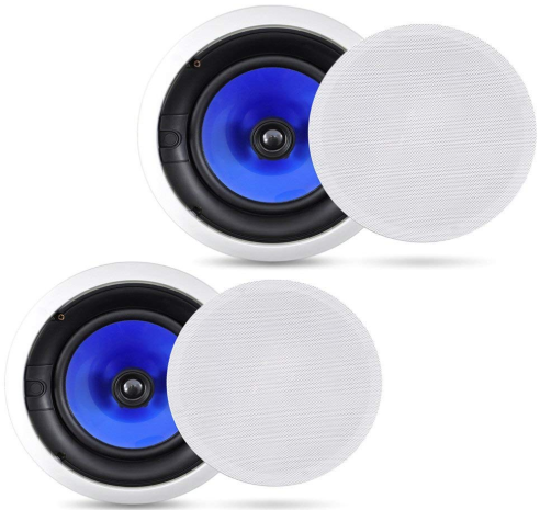 Best Ceiling Speakers UK