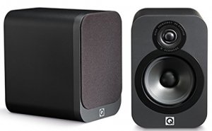 Top 10 Best Budget Bookshelf Speakers UK