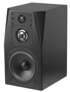 NHT C Series C-3 3-Way Bookshelf Speaker