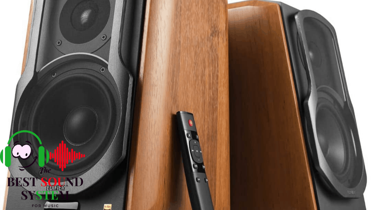 Best Bookshelf Speakers Under 300