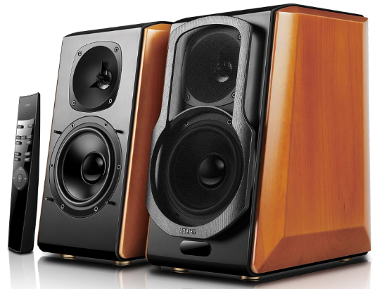 Edifier S2000pro Bluetooth Bookshelf Speakers