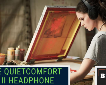 Bose QuietComfort 35 II Headphone reviews