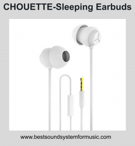 Noise Cancelling Earbuds To Sleep 1