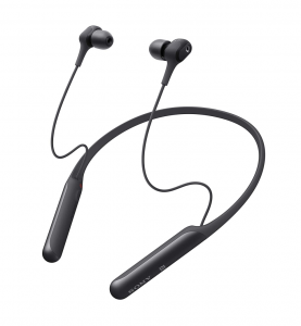 Sony Wireless Noise-Canceling In-Ear Headphones