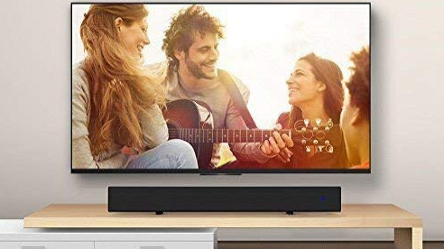 Best Budget Sound Bar Under 100 For 2019 8