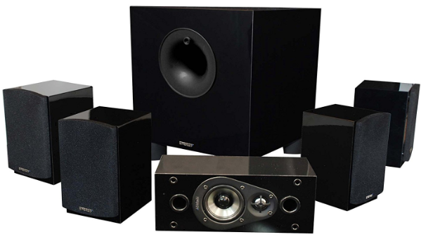 Best Home Theater Speakers Under 300 1