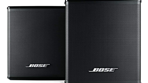 Bose Surround Sound Speakers Review 2