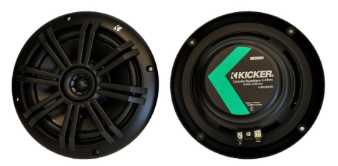 Best Car Speakers For Bass Without A Subwoofer 1