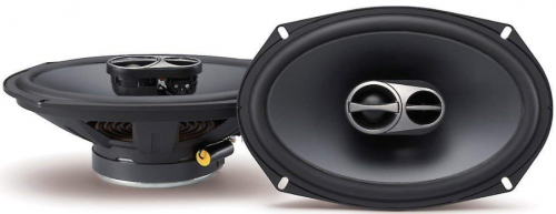Best Car Speakers For Bass Without A Subwoofer 2