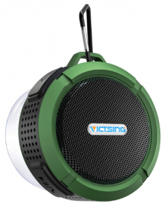 Victsing Wireless Bluetooth 3.0 waterproof Speaker