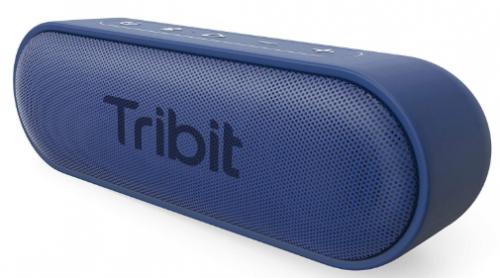 Tribit Xsound Go, waterproof Bluetooth speaker