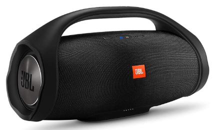 JBL Boombox best high-end waterproof Bluetooth speaker