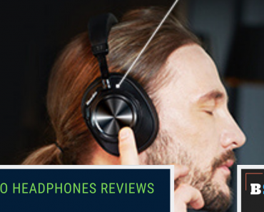 Bluedio Headphones reviews