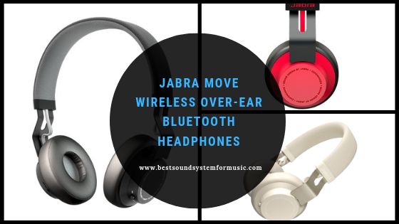 Best Wireless Over-Ear Headphones For Working Out