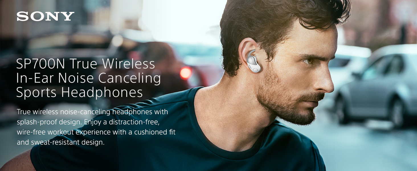 Noise Cancelling Earbuds For Running