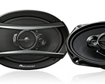 Best Car Speakers For Bass Without A Subwoofer 5