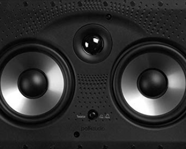 Best Ceiling Speakers For Surround Sound 7