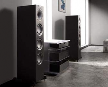 Floor Standing Speakers With Subwoofer 2