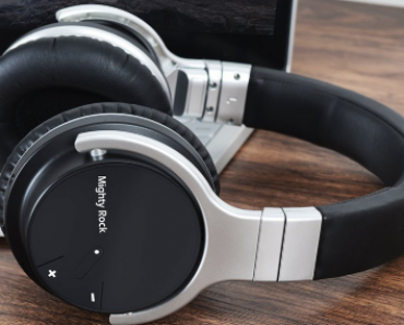 Best Noise Cancelling Headphones Under 100 5