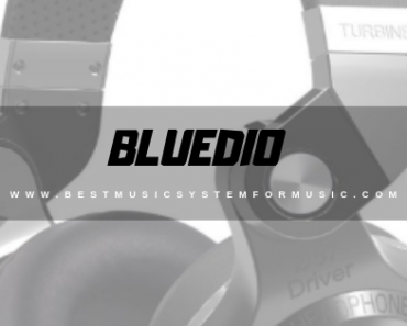 Bluedio Headphones 4