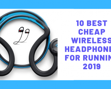Best Cheap Wireless Headphones For Running 1