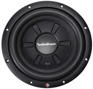 Rockford Fosgate R2 Ultra Shallow Subwoofer