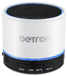 The Best of Betron Bluetooth Speakers - Guides|Pros|Cons 1