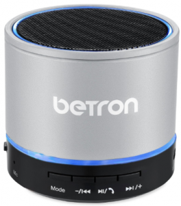 The Best of Betron Bluetooth Speakers - Guides|Pros|Cons 2