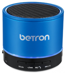 The Best of Betron Bluetooth Speakers - Guides|Pros|Cons 3