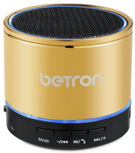 The Best of Betron Bluetooth Speakers - Guides|Pros|Cons 4