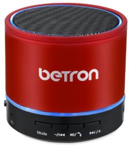 The Best of Betron Bluetooth Speakers - Guides|Pros|Cons 5