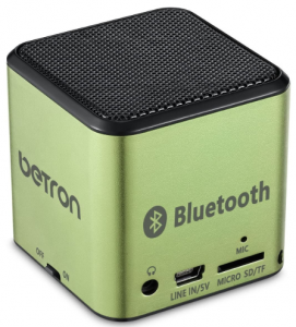 Betron MC500 Bluetooth speaker