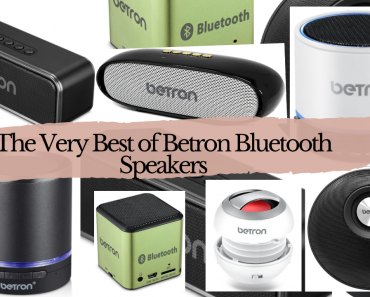 The Very Best of Betron Bluetooth Speakers