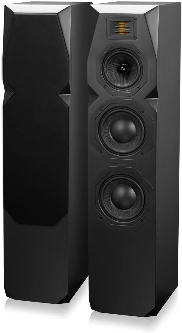 Emotiva Audio T1 Tower Speakers