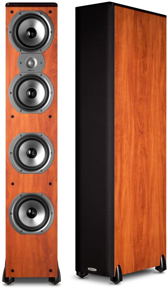 Polk Audio TSi500 Floorstanding Speaker