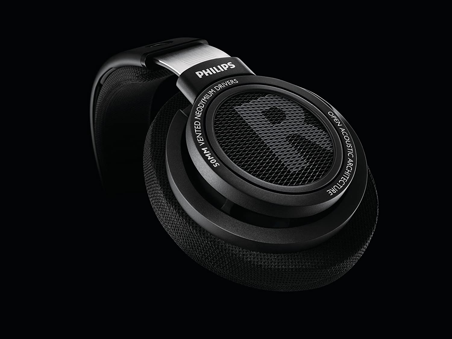 philips shp9500 with v-moda boompro