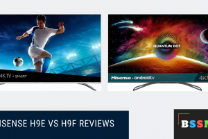 Hisense H9E VS H9F Reviews
