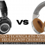 Audio-Technica ATH-M50X vs Skullcandy Crushers