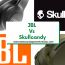 Is Skullcandy Better Than JBL