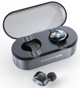 Bluetooth earbuds with long battery life
