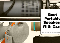 Best Portable Speakers With Case