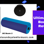 Ultimate Ear Boom 2 Review
