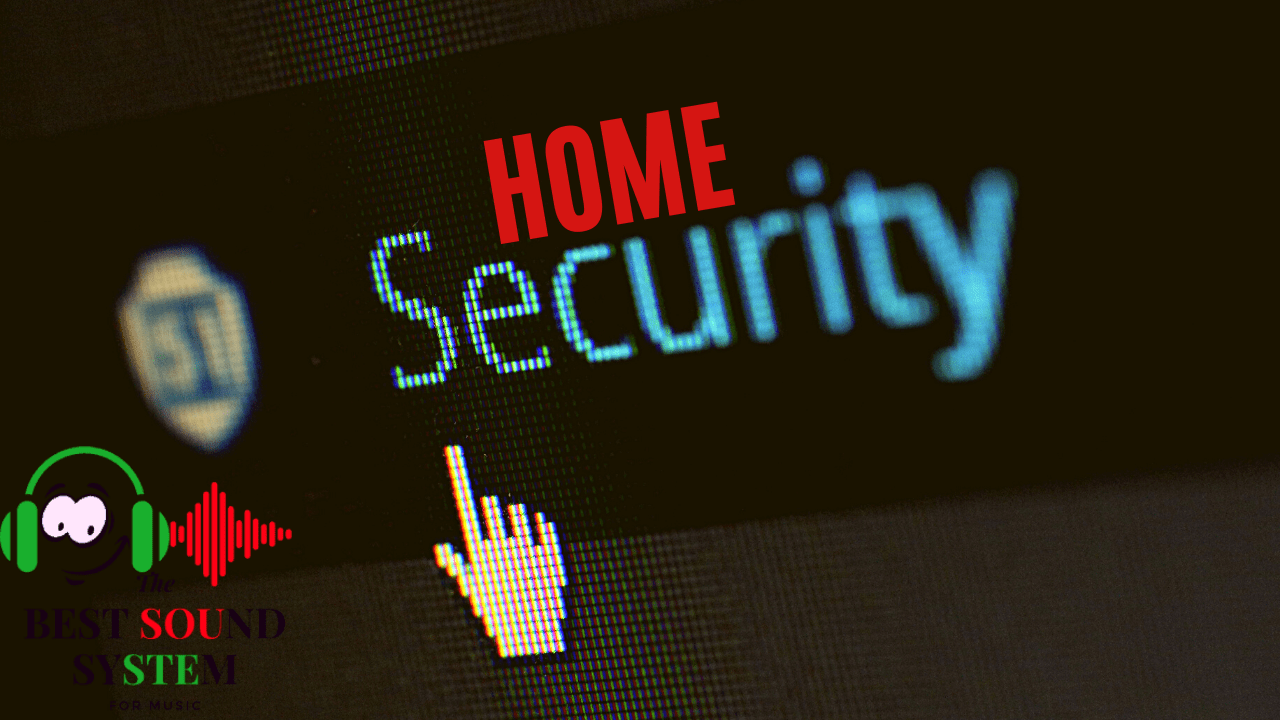 What To Look For In Home Security Cameras